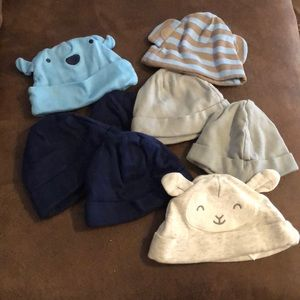 Other - Baby hats